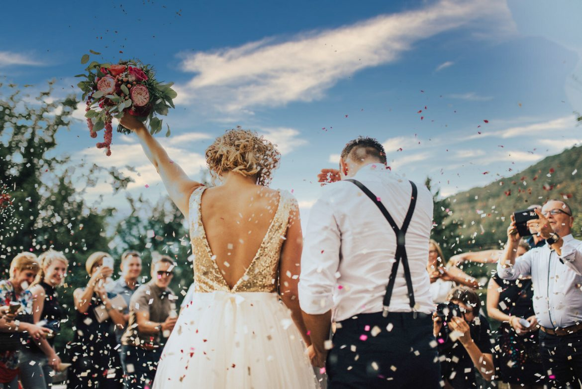 Useful Advice To Get That Wedding Of Your Dreams